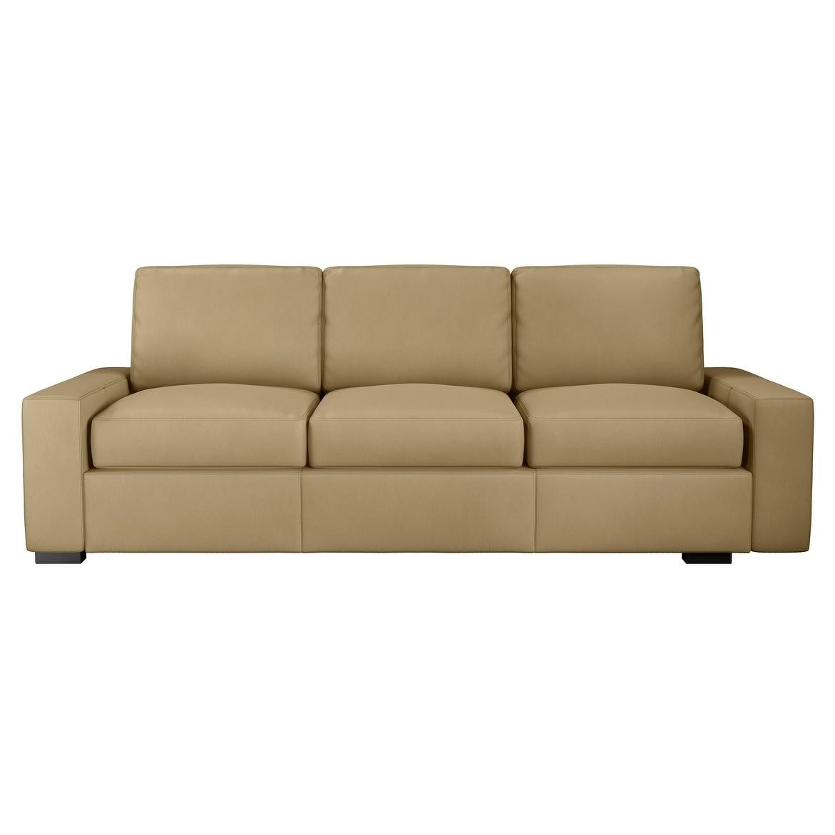 Monza Leather Sofa Taraba Home Review