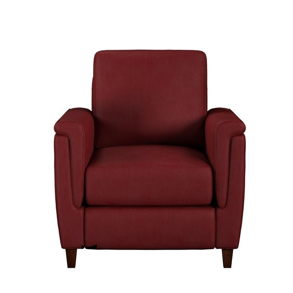 Made to Order Esther 100% Top Grain Leather Chair. Opens flyout.