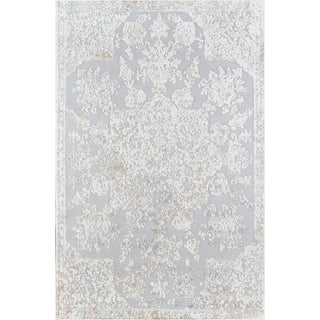 Momeni Harlow Machine Made Viscose Area Rug