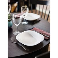 Luminarc 12 Piece Carine Dinnerware Set