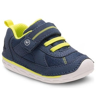 Stride Rite Jamie Boys Sneakers Navy