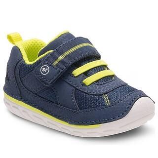 Stride Rite Jamie Boys Sneakers Navy