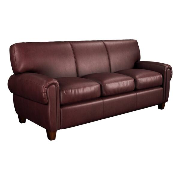 Prime Shop Made To Order Roma 100 Top Grain Leather Sofa On Gamerscity Chair Design For Home Gamerscityorg
