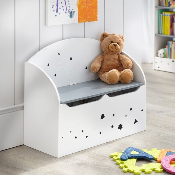 Simple Living Talori Kids Toybox. Opens flyout.