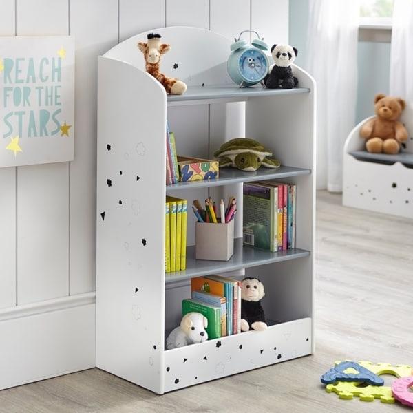 Simple Living Talori Kids Bookshelf