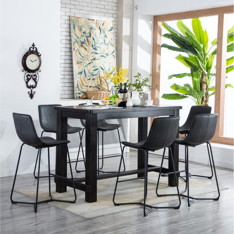 c6a0305df Buy Bar & Pub Table Sets Online at Overstock | Our Best Dining Room ...