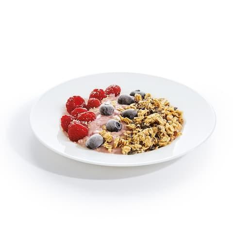 Luminarc Everyday Dessert Plate, Set of 6 - 6 Piece
