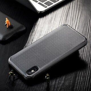 ROCK 5000mAh Wireless Charging PowerBank Case for iPhone X, Detachable