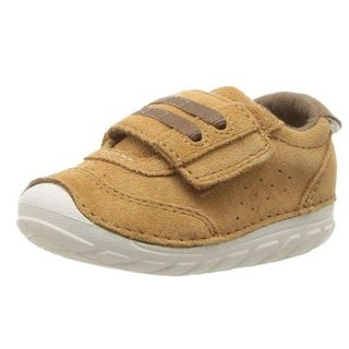 Stride Rite Wyatt Boys Sneaker Shoes Wheat