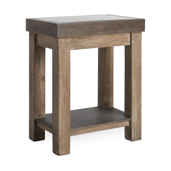 Handmade Nordic Side Table (Indonesia)