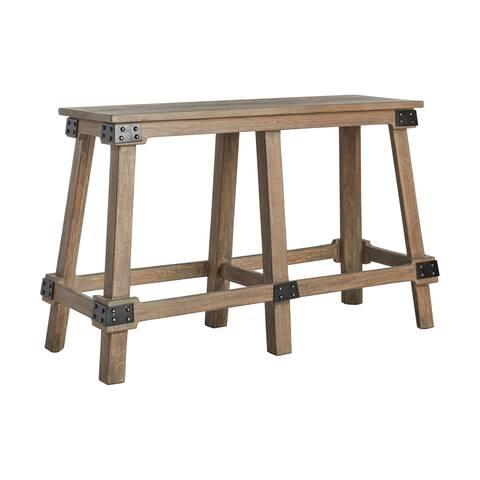 Handmade Leone Double Bench (Indonesia)