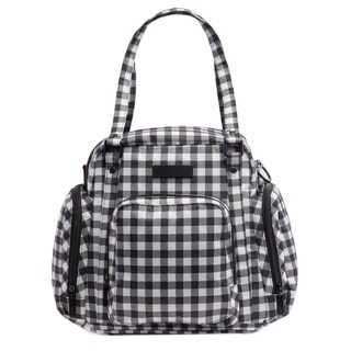 Be Supplied Gingham Style