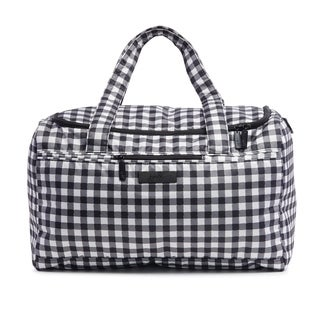Starlet Gingham Style