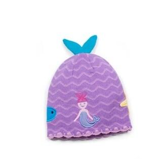Kidorable Knit Mermaid Hat