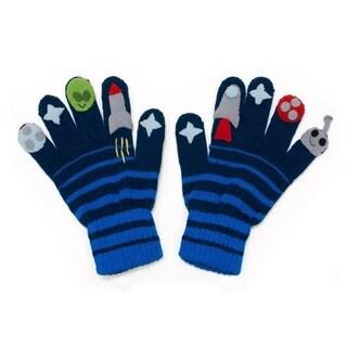 Kidorable Space Gloves - Medium