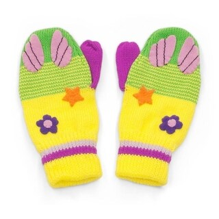 Kidorable Fairy Mittens - Medium