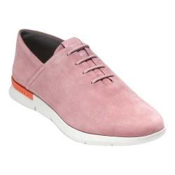 Women's Cole Haan Grand Horizon II Oxford Lilas Pink/Ivory Suede