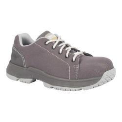 Women's Dr. Martens Alsea SD Work Shoe Dark Gull Grey Extra Tough Nylon/Rubbery