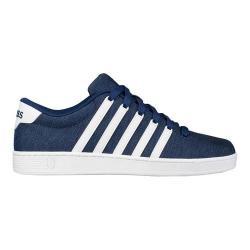 Men's K-Swiss Court Pro II T CMF Sneaker Blue/White