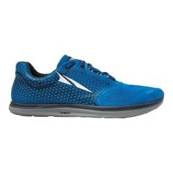 Women's Altra Footwear Solstice Running Shoe Blue
