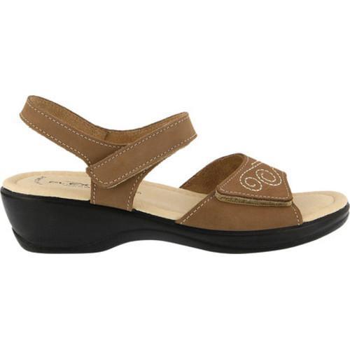Flexus by Spring Step Tonexa Ankle Strap Sandal (Women's) onJMYySJE