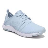 Women's Ryka Eva NRG Training Shoe Blue/White