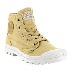 Women's Palladium Pampa Hi Sneaker Pampas/Ecru