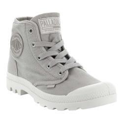 Women's Palladium Pampa Hi Sneaker String/Ecru