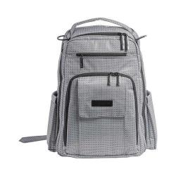 Ju-Ju-Be Be Right Back Backpack Diaper Bag Black Matrix