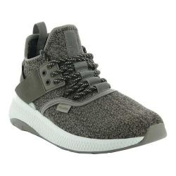 Women's Palladium Ax Eon Lace Knitted Sneaker Vetiver/Olive Night/Misty Jade Knitted Textile (More options available)