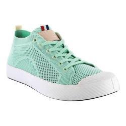Palladium Pallaphoenix K Sneaker Misty Jade Textile