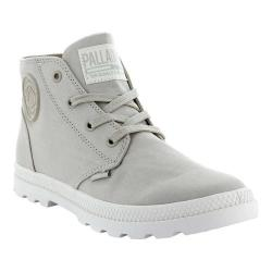 Women's Palladium Pampa Free CVS Chukka Boot Rainy Day/Marshmallow Textile (More options available)