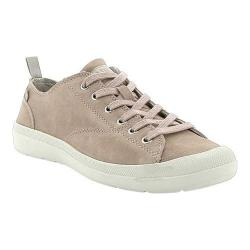 Women's Palladium Wander Lace Suede Sneaker Mahogany Rose Suede (More options available)