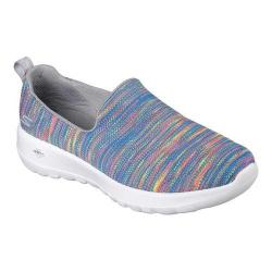 Women's Skechers GOwalk Joy Terrific Walking Shoe Multi