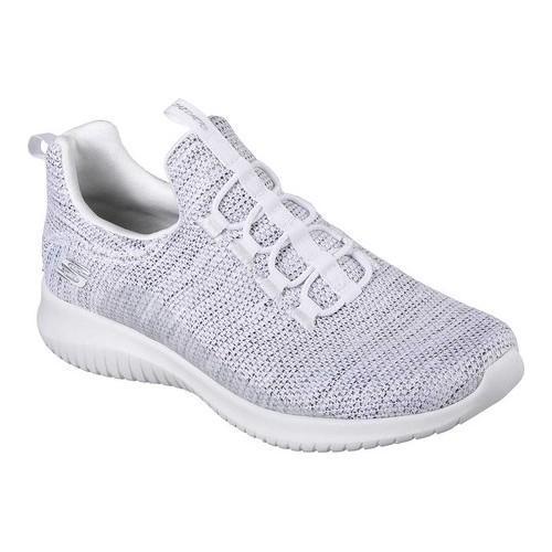 Meilleur Endroit À Vendre Pas Cher Choisissez Un Meilleur Skechers Sneaker Dentelle Élastique Capsule Ultra Flexible (femmes) Boutique En Vente FzIu1zi