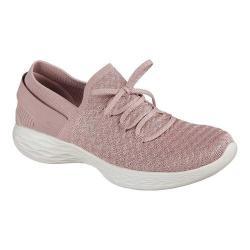 Women's Skechers YOU Beginning Sneaker Mauve
