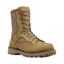 Men's Danner 8in Marine Expeditionary Boot Hot Mojave Nubuck/Nylon