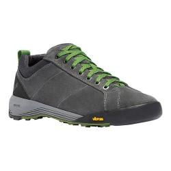 Men's Danner Camp Sherman 3in Hiking Boot Gray/Green Suede (More options available)
