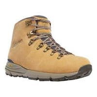 Men's Danner Mountain 600 4.5in Hiking Boot Sand Suede