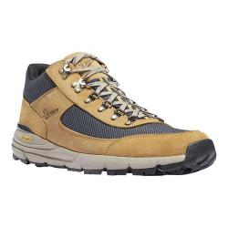 Men's Danner South Rim 600 4.5in Hiking Boot Sand Suede/Textile