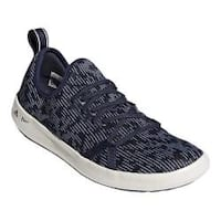 Men's adidas Terrex Climacool Boat Parley Sneaker Trace Blue/Raw Grey/Chalk White