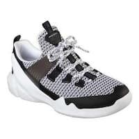 Men's Skechers D'Lites DLT-A Sneaker White/Black