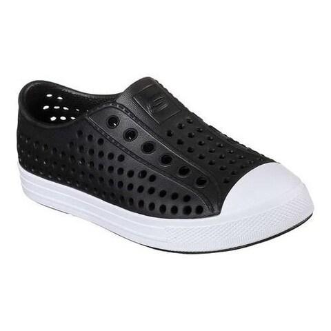 Boys' Skechers Guzman 2.0 Helioblast Sneaker Black
