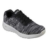 Women's Skechers GOwalk Joy Invite Walking Shoe Black/Gray