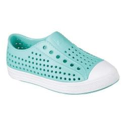 Girls' Skechers Guzman 2.0 Splash Brights Sneaker Mint