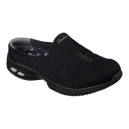 Skechers Relaxed Fit Commute Carpool Sneaker Clog (Women's)