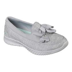 Women's Skechers Wave-Lite Magical Adventure Loafer Gray
