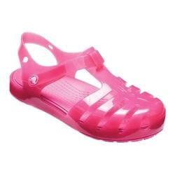 Girls' Crocs Isabella Sandal Kids Paradise Pink