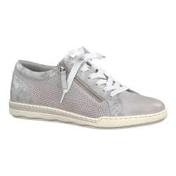 new authentic fantastic savings pre order Women's Tamaris Freya Sneaker Cloud Comb Leather/Textile | Overstock.com  Shopping - The Best Deals on Sneakers