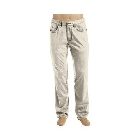 Men's Tommy Bahama Boracay 5 Pocket Chino Pant 30in Inseam Bleached Sand